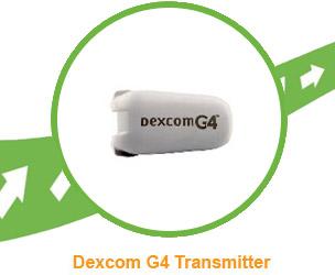 Dexcom G4 Transmitter Kit