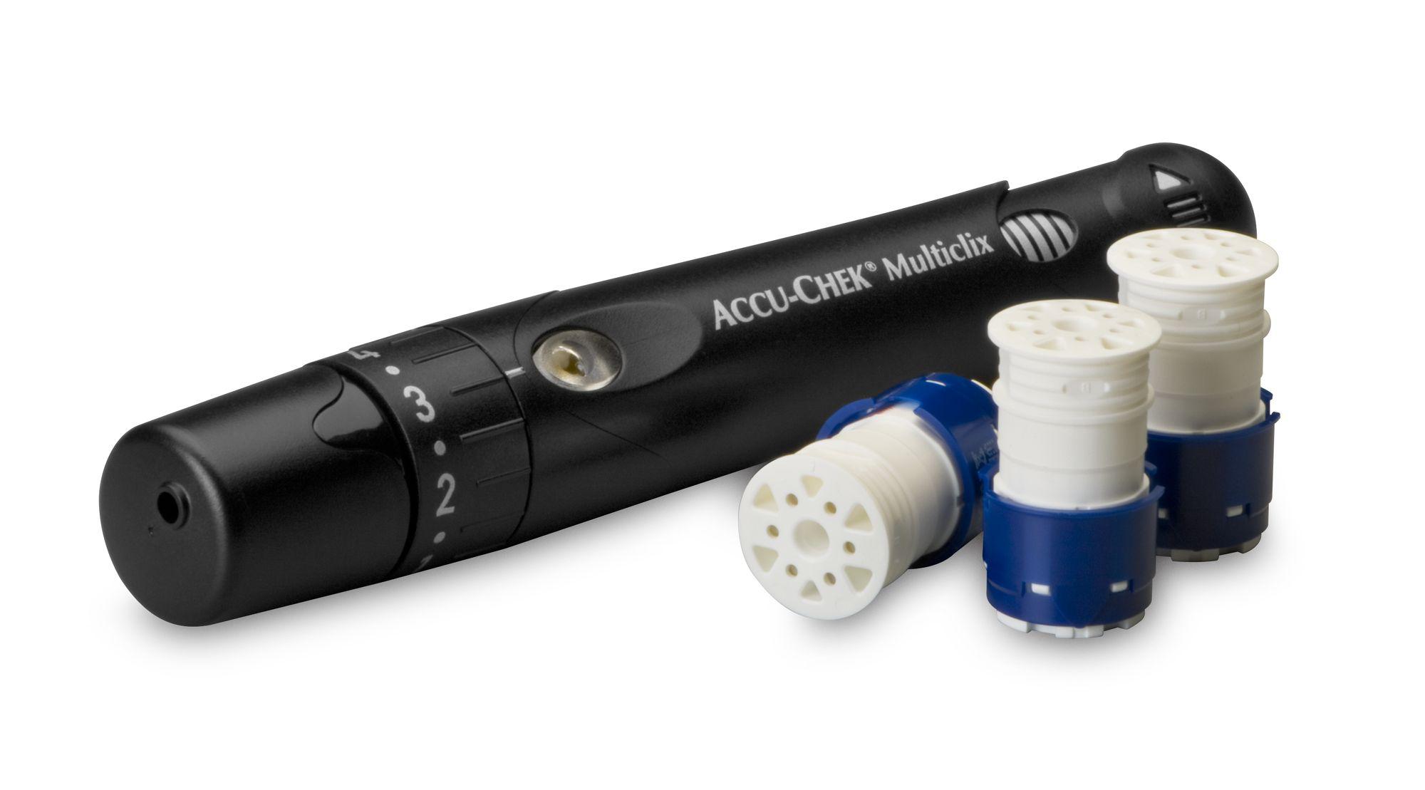 accu chek multiclix lancets diabetes center of the midlands rh diabetes supply com accu-chek multiclix user guide accu chek softclix user manual