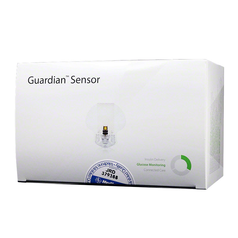Medtronic Guardian 3 Sensors